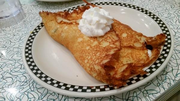 Pamela's Pancakes in Pittsburgh
