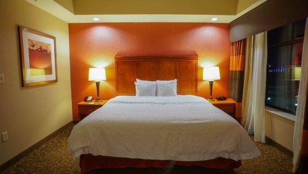 Hampton Inn & Suites Downtown Pittsburgh