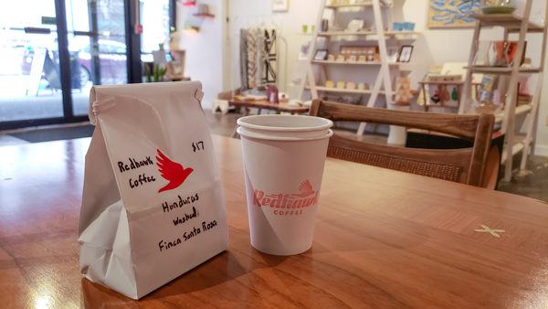 Redhawk Coffee