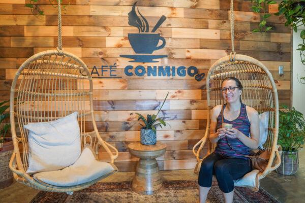 Cafe Conmigo