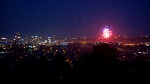 4th of July from Discover the Burgh