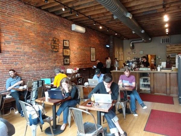Espresso a Mano in Lawrenceville