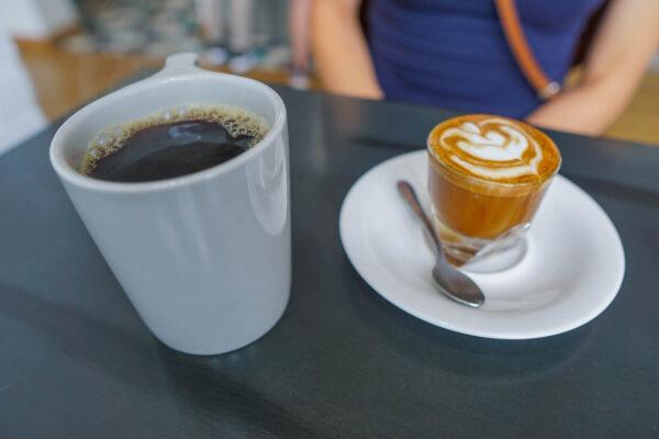 Press Coffee House