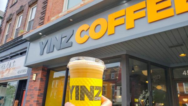 Yinz Coffee