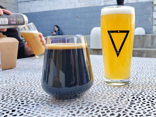 Trace Brewing in Bloomfield