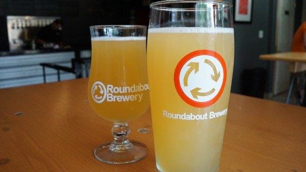 Roundabout Brewery