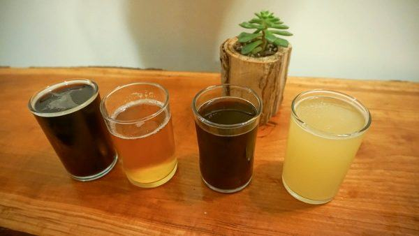 Allegheny City Brewing
