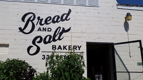 Bread and Salt Bakery in Pittsburgh