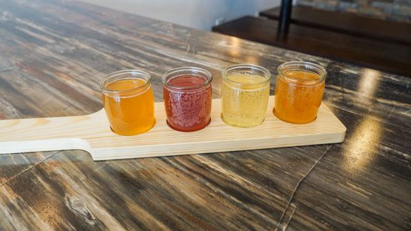 Stonewall Cider House