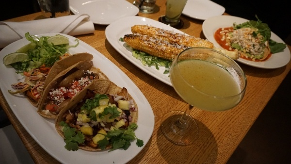 Gourmet Mexican at Verde in Pittsburgh