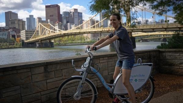Healthy Ride Bikes