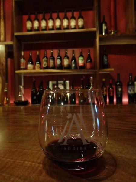 Arriba Wine Bar