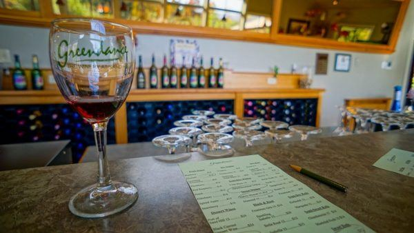 Greendance Winery