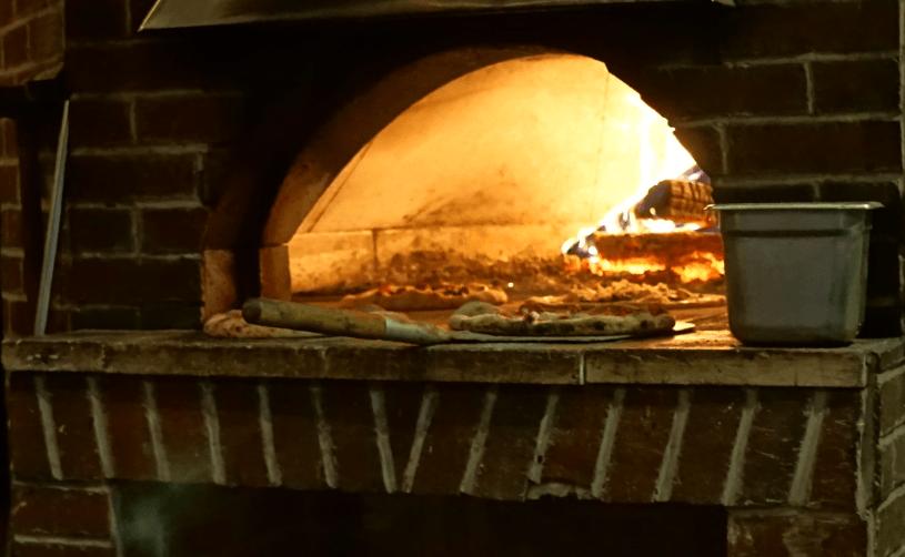 Proper Brick Oven Pittsburgh