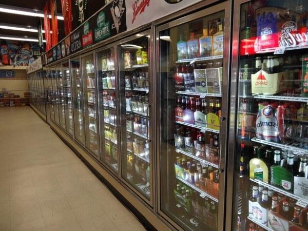 Beer Distributors in Pittsburgh