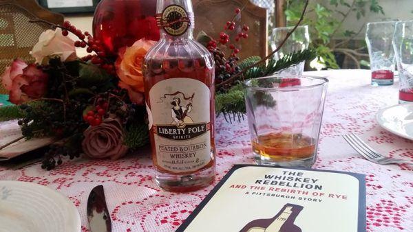 Whiskey Rebellion and Rebirth of Rye