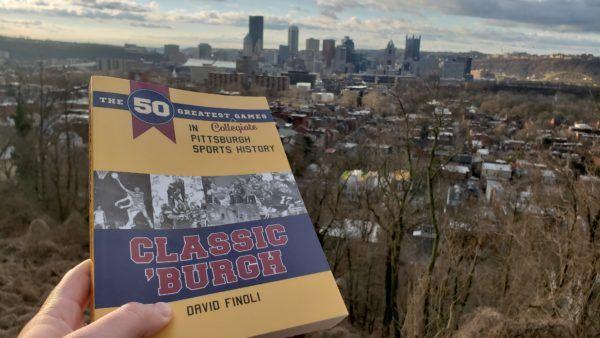 Pittsburgh Collegiate Sports