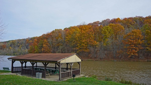 North Park Pittsburgh is another great Allegheny County Park
