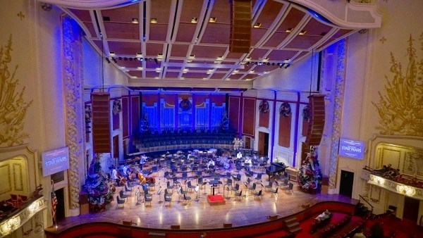 Pittsburgh Symphony Orchestra at Heinz Hall