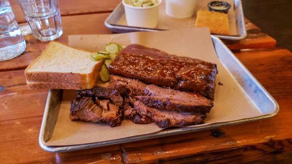 Smoke Pitt Barbecue