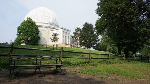 Observatory Hilltop in Pittsburgh