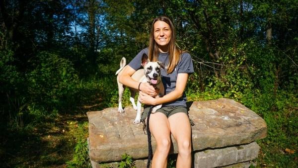 Dogs Love Riverview Park