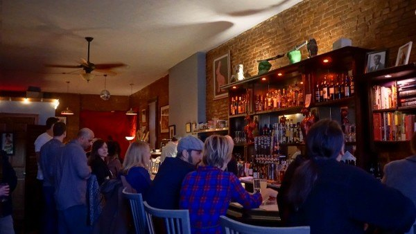 Allegheny Wine Mixer in Lawrenceville