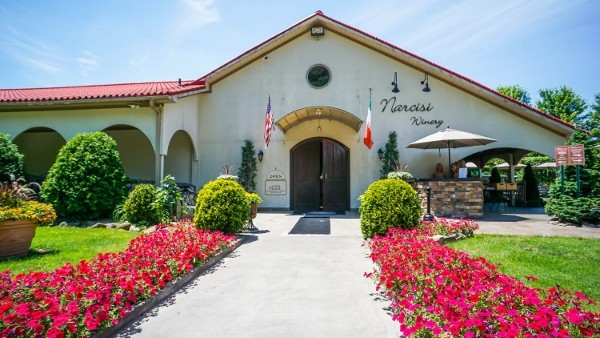 Casa Narcisi Winery