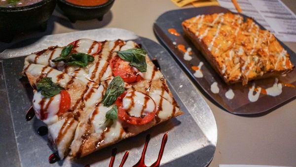 SYN Taquiera + Pizzeria