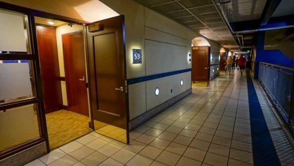 PNC Park VIP Suite Entrances
