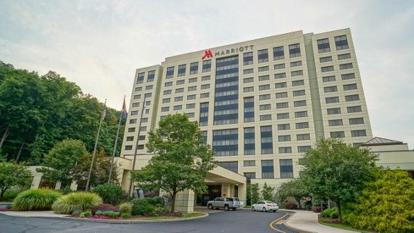 Marriott Pittsburgh Airport