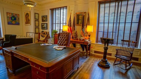 Pittsburgh Mayor's Office