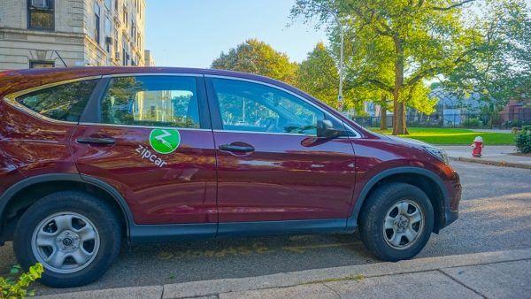 Pittsburgh Zipcar