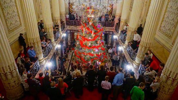Christmas at Heinz Hall