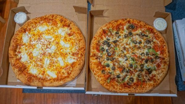 Pizza Fiesta in Pittsburgh