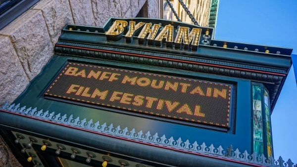 Banff Mountain Film Festival Pittsburgh