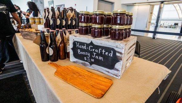 Farm to Table Food Show