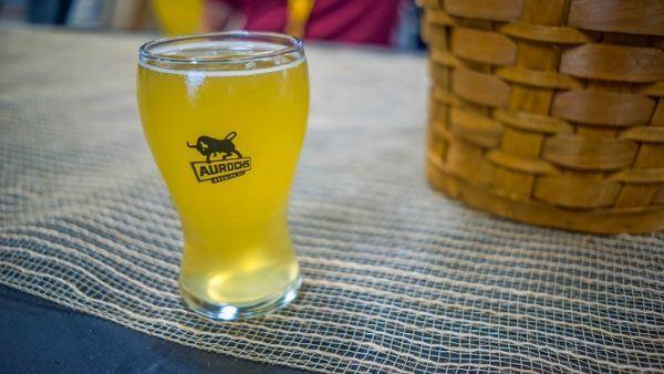 Auroch's Brewery