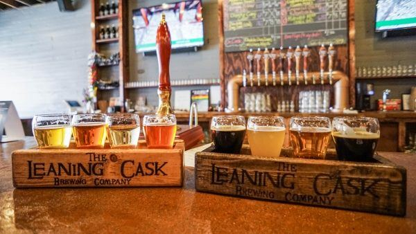 Leaning Cask Brewery