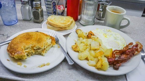 Big Johnny's Breakfast