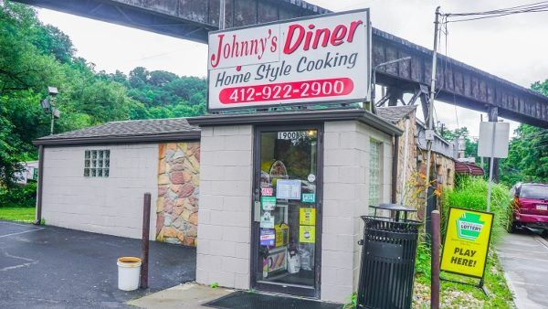Johnny's Diner in Pittsburgh