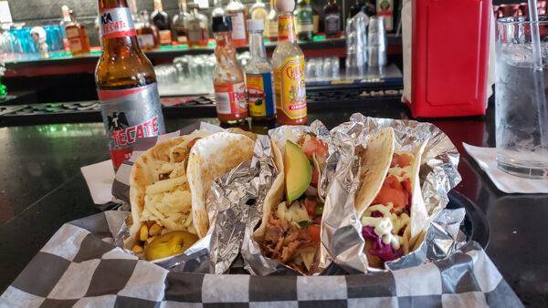 202 Hometown Tacos in Bellevue