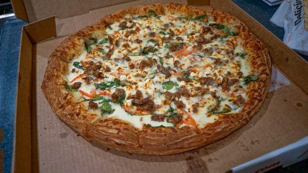 Joe & Pie Pizza