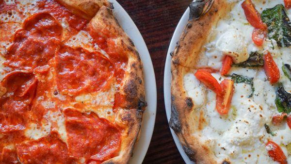 Pizza Taglio Pittsburgh