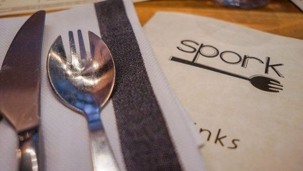 Spork in Bloomfield