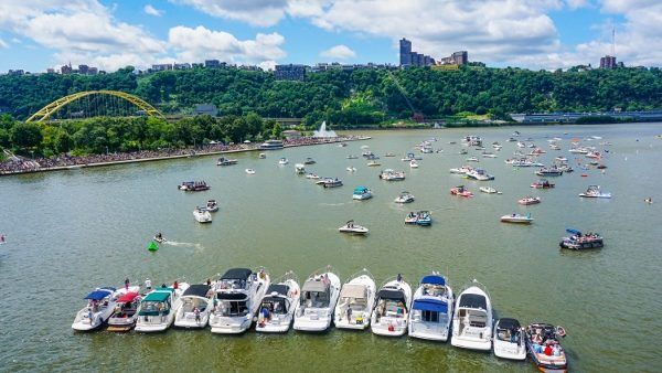 Three Rivers Regatta