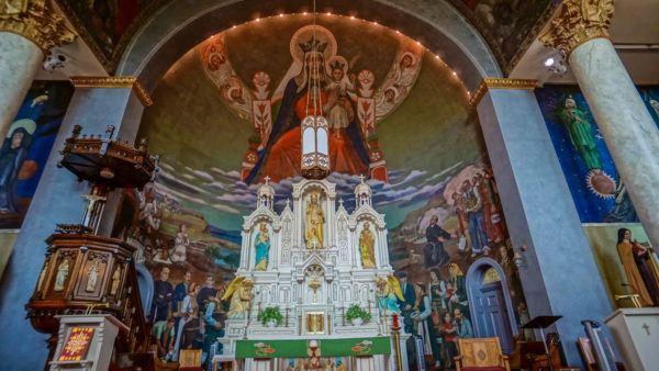 St. Nicholas in Millvale