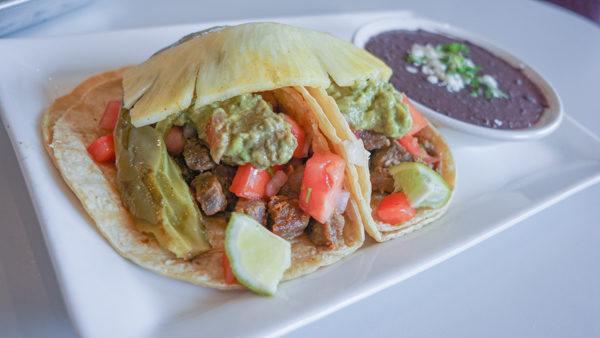 OMG Tacos at Bea Taco Town