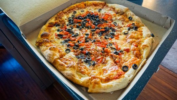 Fiori's Pizza