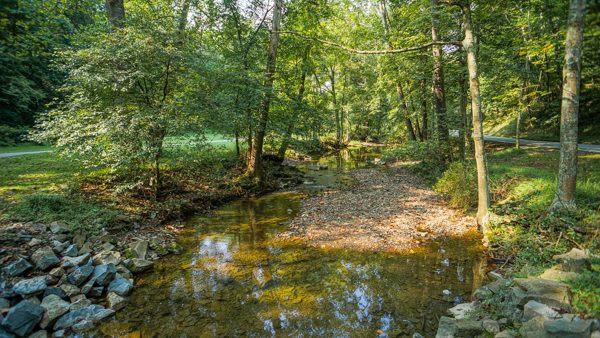 Mingo Creek Park